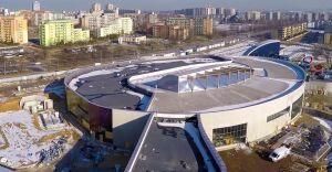 [WIDEO] 30 km od Czechowic-Dziedzic powstaje olbrzymi aquapark