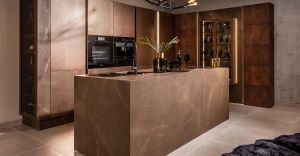 Nowoczesne meble do kuchni - jak stworzyć naturalne i przyjemne wnętrze?