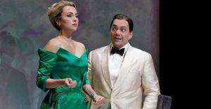 """Transmisja opery """"Marnie"""" z Metropolitan Opera"""