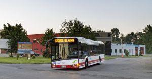 Od 1 stycznia ulega korekcie rozkład jazdy linii autobusów nr X