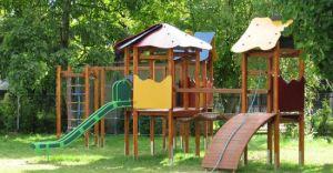 Przedszkolaki chcą mieć nowy plac zabaw. Trwa zbiórka pieniędzy