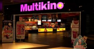 Wygraj bilety do Multikina w Czechowicach-Dziedzicach