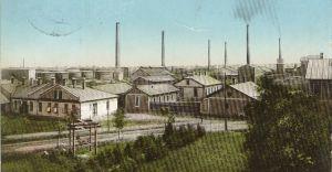 [Historyczne ciekawostki] O dziejach czechowickiej Rafinerii Schodnica
