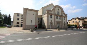 Wykład o śląskich noblistach w Miejskim Domu Kultury