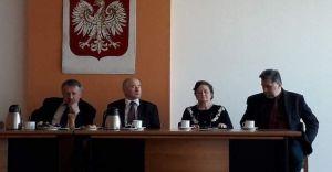 Podsumowanie działalności spółek wodnych na terenie powiatu bielskiego
