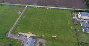 Na boisku w Ligocie będą trenować reprezentacje MŚ do lat 20!