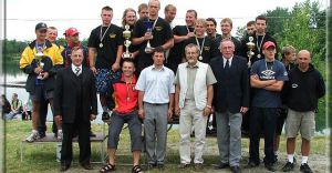 III Międzynarodowy Turniej Kajak-Polo