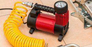 Zanim kupisz kompresor pneumatyczny, czyli słów kilka o ważnych parametrach