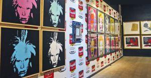 Wyjazd z Czechowic-Dziedzic do Muzeum Andy'ego Warhola