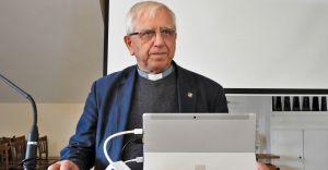 W kurii diecezjalnej rozmawiali nt. bezpieczeństwa dzieci i młodzieży