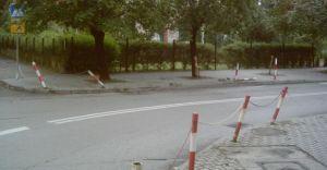 (Nie)bezpieczna droga do szkoły