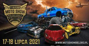 [Konkurs] MotoShow już w ten weekend! Zapraszamy!