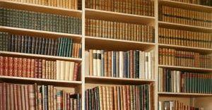 W kręgu kultury i wiary - wykład w bibliotece przy ul. Węglowej