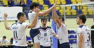 Mistrzostwa Czechowic-Dziedzic w siatkówce we wrześniu
