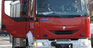 Strażacy interweniowali dwa razy