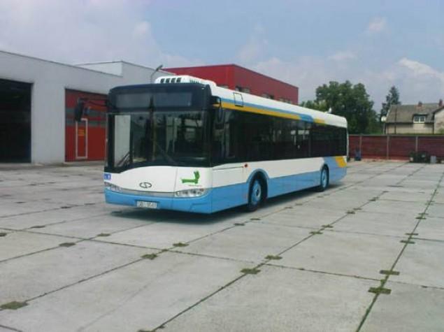 Autobusy znów przez Wyspiańskiego