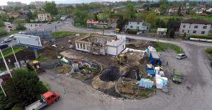 W Czechowicach-Dziedzicach zostanie otwarty Burger King