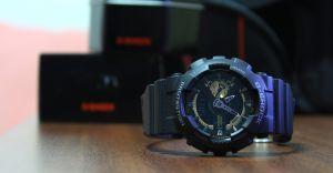Najpopularniejsze modele zegarków G-Shock