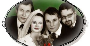 Kabaret Hrabi wystąpi w MDK