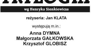 Wyjazd do Krakowa do teatru