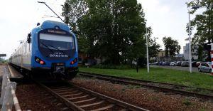 Korekta rozkładu jazdy pociągów: mniej utrudnień, więcej połączeń