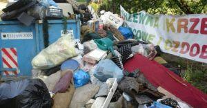 Zwykłe śmieci czy wielkie gabaryty?