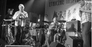Koncert The Globetrotters w Chybiu