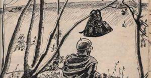 Pieszo przez Polskę. Niezwykła podróż sprzed 87 lat