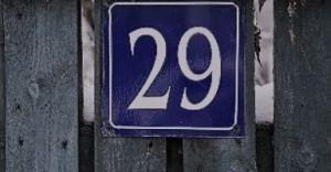 PWiK i PIM przypominają: Tabliczki z numerem posesji są obowiązkowe