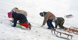 Rozpoczynają się ferie zimowe! Atrakcje w Czechowicach-Dziedzicach