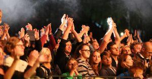 [WIDEO, ZDJĘCIA] Dwa dni zabawy i koncertów gwiazd za nami!