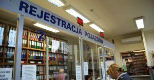 Dziś nie załatwimy spraw w czechowickim Wydziale Komunikacji