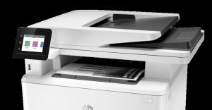Wynajem drukarek biurowych alternatywą dla kupowania własnych urządzeń
