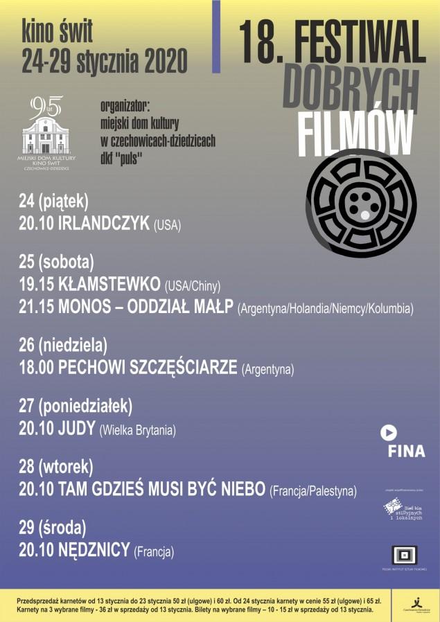 Miejski Dom Kultury,Kino Świt