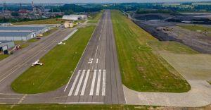 AirGround UltraLight Info Day na lotnisku w Kaniowie
