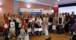 Konkurs Fryzjerski w Zespole Szkół Technicznych i Licealnych