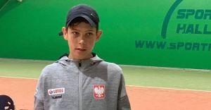 """Jakub Jędrzejczak z BKT """"Advantage"""" znów na podium!"""