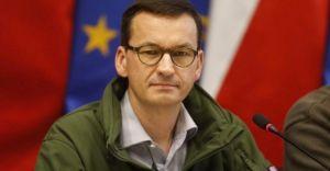 Premier Morawiecki zarządził alert. Zagrożenie atakiem terrorystycznym