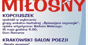 Majowy Bzik Miłosny w Czechowicach