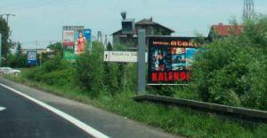 Nowy fotoradar w Czechowicach!