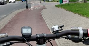 Jest przetarg na opracowanie koncepcji rozwoju ścieżek rowerowych