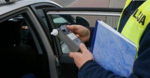 Dziś policja chce sprawdzić trzeźwość jak największej liczby kierowców