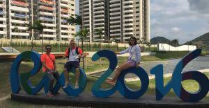 Katarzyna Kłys - czechowicki akcent na igrzyskach w Rio de Janeiro