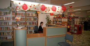 Dzień Zakochanych w bibliotece za nami