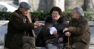 Gminny Dzień Seniora w Czechowicach-Dziedzicach