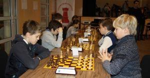 4. Turniej Ligi Szachowej Gminy Czechowice-Dziedzice
