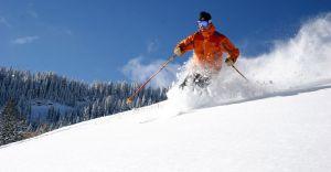 Stoki narciarskie będą otwarte przy ścisłym rygorze sanitarnym