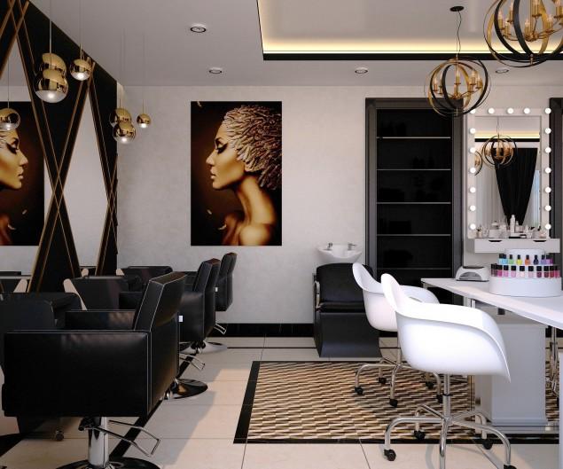 Na co należy zwrócić uwagę w czasie zakupu fotela fryzjerskiego?