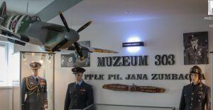 Wycieczka do Muzeum 303 oraz częstochowskiej fabryki zapałek