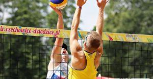 V Otwarte Mistrzostwa Śląska w siatkówce plażowej za nami